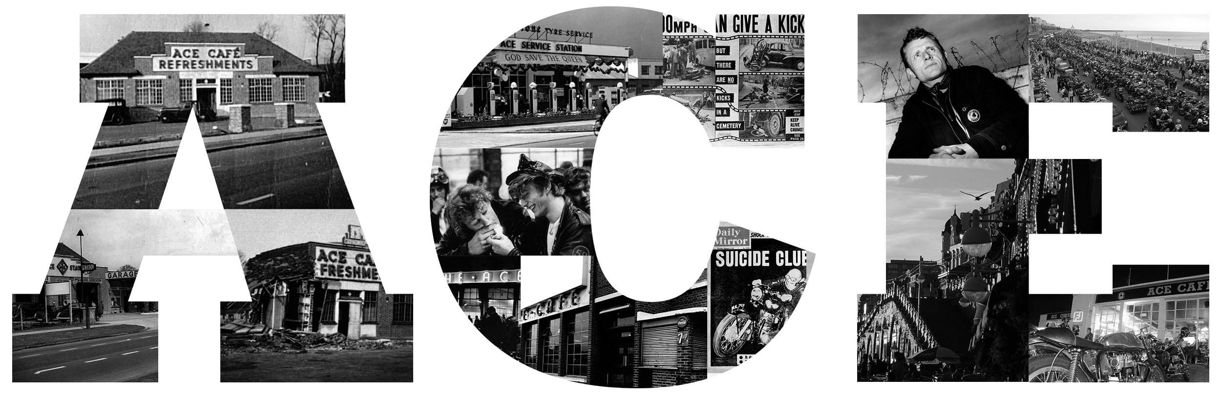 Ace Cafe History