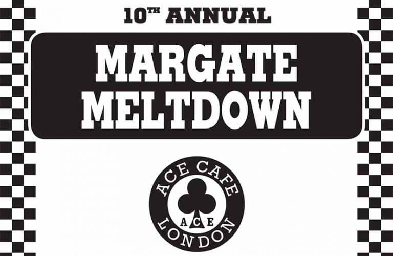 Margate Meltdown 2017