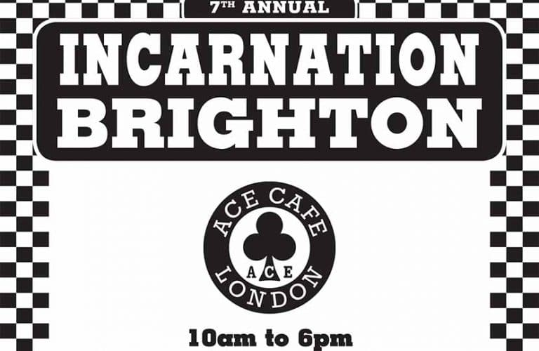 InCarNation Brighton 2017